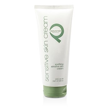 Pevonia Botanica Soothing Sensitive Skin Cream (Tube, Salon Size)  200ml/6.8oz