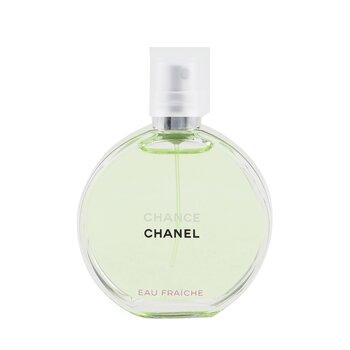 Chanel Chance Eau Fraiche Eau De Toilette Semprot  35ml/1.2oz