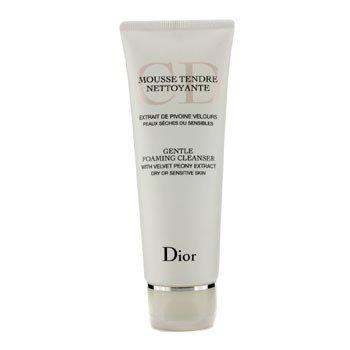 Christian Dior Jabón Limpiador Suave (Para Piel Seca/Sensible)  125ml/4.2oz
