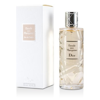 Christian Dior Escale Aux Marquises Eau De Toilette Spray  125ml/4.2oz