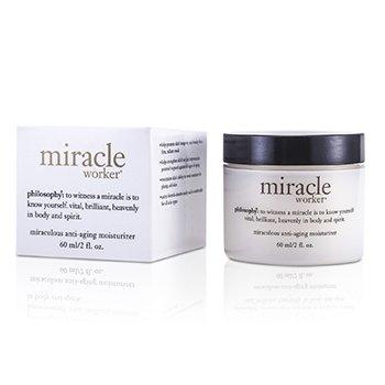 Philosophy Miracle Worker Hidratant Miraculos Anti-Îmbătrânire  56g/2oz