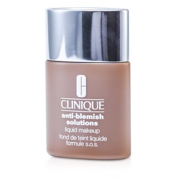 Clinique Maquillaje Líquido Solución Antimanchas - # 07 Fresh Golden  30ml/1oz