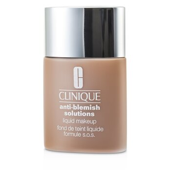 Clinique Maquillaje L�quido Soluci�n Antimanchas - # 06 Fresh Sand  30ml/1oz