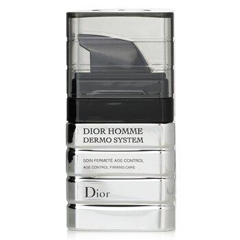 Christian Dior Homme Dermo System Aldringskontroll Oppstrammende Pleie  50ml/1.7oz