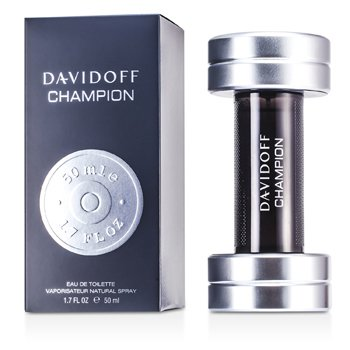 Davidoff Champion Eau De Toilette Spray  50ml/1.7oz