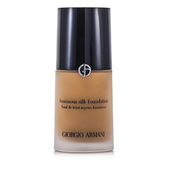 Giorgio Armani Luminous Silk Foundation - Alas Bedak - # 6.5 Tawny  30ml/1oz