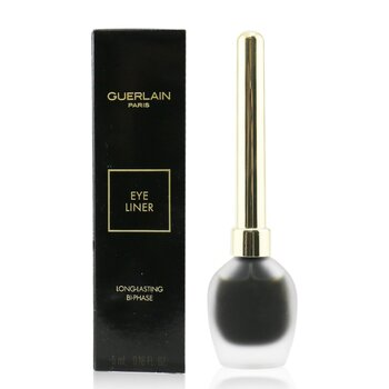 Guerlain Eye Liner - # 01 Noir Ebene  5ml/0.17oz