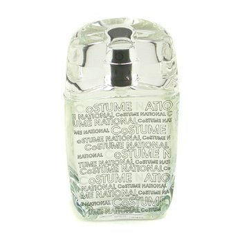 Costume National Scent Eau De Parfum Purse  Vaporizador  30ml/1oz