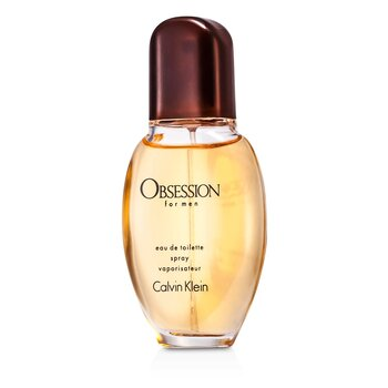 Calvin Klein sion Eau De Toilette Spray  30ml/1oz