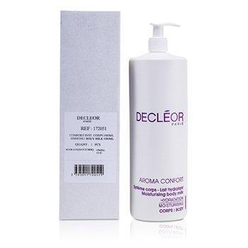 Decleor Aroma Confort Увлажняющее Молочко для Тела (Салонный Размер)  1000ml/33.8oz