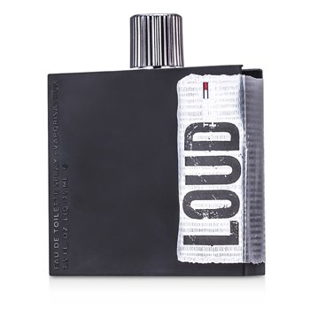Tommy Hilfiger Loud for Him Eau De Toilette Semprot  75ml/2.5oz
