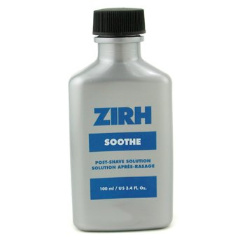 Zirh International Soothe (Post-Shave Healing Solution) - Unboxed  100ml/3.4oz