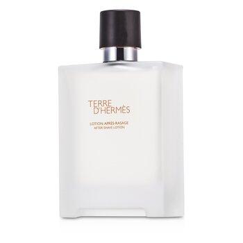 Hermés Loção pós barba  Hermes Terre D'Hermes Lotion  100ml/3.3oz