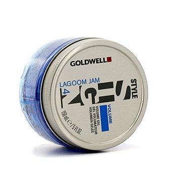 Goldwell Style Sign Lagoom Jam Volume Gel  150ml/5oz