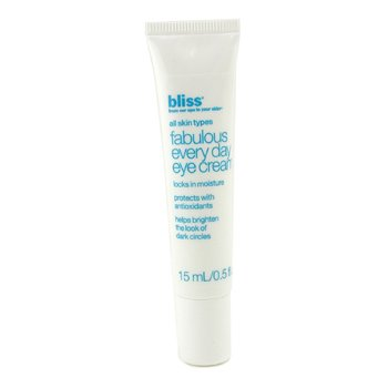 Bliss Fabulous Everyday Eye Cream  15ml/0.5oz