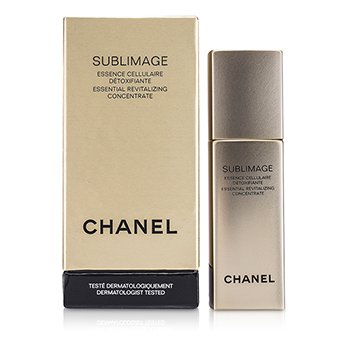 Chanel Precision Sublimage Concentrado Revitalizante Esencial  30ml1oz