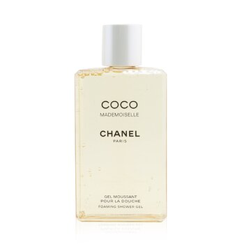 Chanel Coco Mademoiselle Gel de Duş Spumant ( Fabricat In USA )  200ml/6.8oz