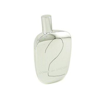 Comme des Garcons 2 Eau de Parfum Spray  100ml/3.3oz