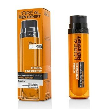 L'Oreal Men Expert Hydra Reforzador de Energía Turbo  50ml/1.6oz
