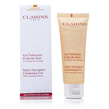 Clarins Daily Energizer Cleansing Gel  75ml/2.5oz