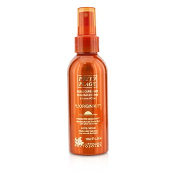 Phyto Phytoplage Protective Beach Spray - Maximum Sun Protection  100ml/3.3oz