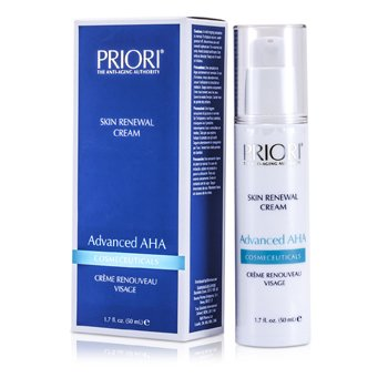 Priori Advanced AHA Krim Pembaharuan Kulit   50ml/1.7oz