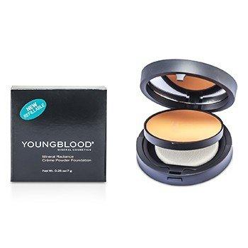 Youngblood Mineral Radiance Base de Maquillaje Crema Polvos - # Rose Beige  7g/0.25oz