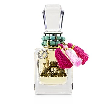 Juicy Culture Peace, Love & Juicy Couture Eau De Parfum Spray  50ml/1.7oz