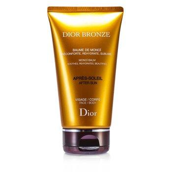 Christian Dior بالم Dior Bronze مخصوص بعد از حمام آفتاب  150ml/5.2oz