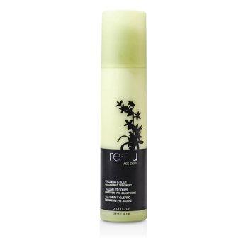 Joico Fullness & Body Pre-Shampoo Treatment  200ml/6.8oz