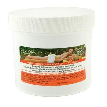 Pevonia Botanica Des-Envejecimiento Saltmousse - Mango-Passion Fruit ( Tamaño Salón )  1kg/34oz