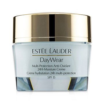 Estée Lauder Daywear Advanced Multi-Protection Anti-Oxidant Creme SPF 15 (For N/C Skin)  50ml/1.7oz