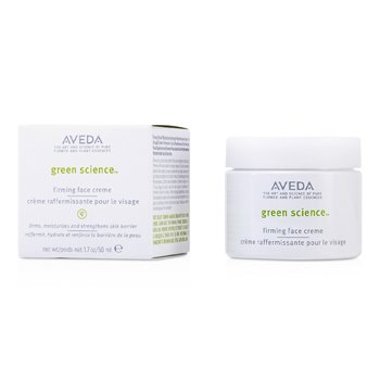Aveda Green Science Crema Reafirmante Rostro  50ml/1.7oz