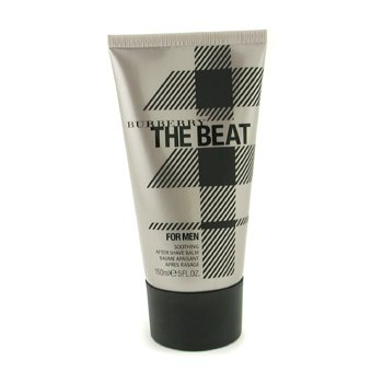 Burberry The Beat For Men After Shave Balm  150ml/5oz