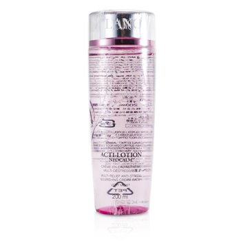 Lancome NeoCalm Acti-Lotion Multi-Relief Anti-Stress Crema-Agua Nutritiva (Muy Humectante)  200ml/6.7oz