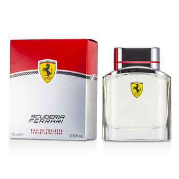Ferrari Ferrari Scuderia Eau De Toilette Spray  75ml/2.5oz