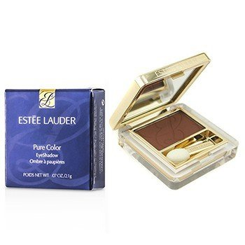 Estee Lauder New Pure Color Sombra Ojos - # 38 Chocolate Bliss ( Mate )  2.1g/0.07oz