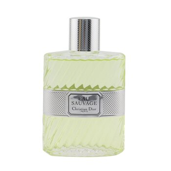 Christian Dior Eau Sauvage Eau De Toilette Bottle  100ml/3.4oz