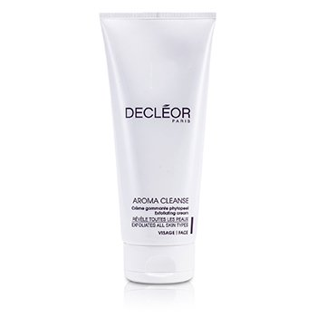 Decleor Aroma Cleanse Exfoliating Cream (Salon Size)  200ml/6.7oz