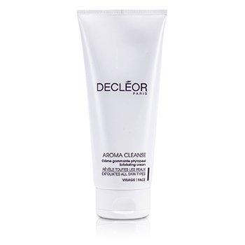 Decleor Aroma Cleanse Κρέμα Απολέπισης (Μέγεθος Κομμωτηρίου)  200ml/6.7oz