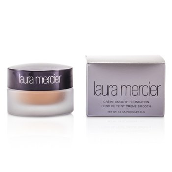 Laura Mercier Cream Smooth Foundation - Shell Beige  30ml/1oz