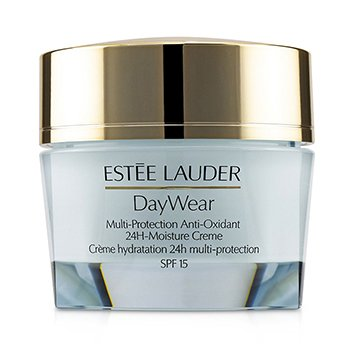 Estee Lauder DayWear Advanced Multi-Protection Anti-Oxidant Creme SPF 15 (For Dry Skin)  50ml/1.7oz