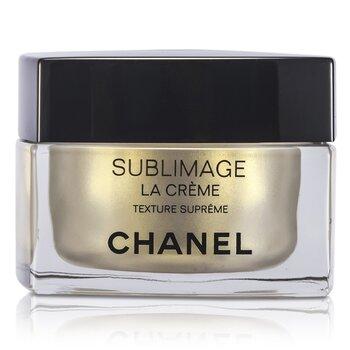 Chanel Precision Sublimage La Crema ( Textura Suprema )  50g/1.7oz