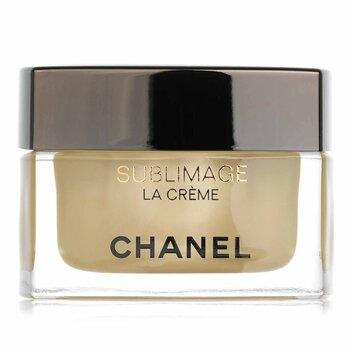 Chanel Precision Sublimage La Crema ( Textura Universal )  50g/1.7oz