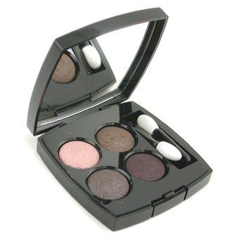 Chanel Les 4 Ombres Maquillaje de Ojos - No. 19 Enigma  4x0.3g/0.01oz