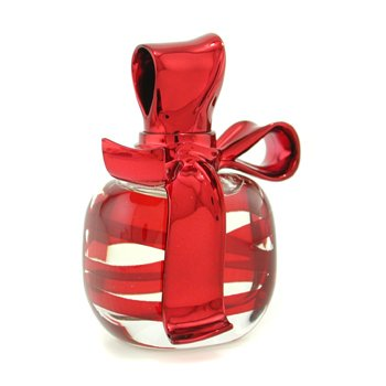 Nina Ricci Ricci Ricci Dancing Ribbon Eau De Parfum Spray (Edición Limitada)  50ml/1.7oz