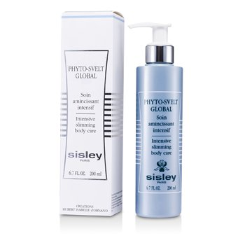 Sisley Phyto-Svelt Global Intensive Slimming Body Care  200ml/6.7oz