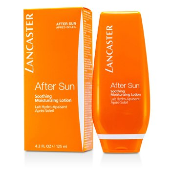 Lancaster Loci�n After Sun Hidratante Rostro y Cuerpo   125ml/4.2oz
