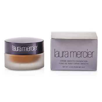 Laura Mercier Base Cream Smooth Foundation - Rich Sienna 8610  30g/1oz