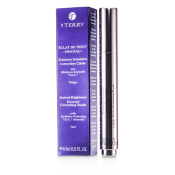 By Terry Touche Veloutee Highlighting Pincel Corrector - # 03 Beige  6.5ml/0.22oz